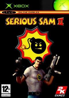 Serious Sam II (EU)