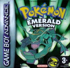 Pokémon Emerald (EU)