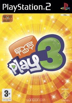 EyeToy: Play 3 (EU)