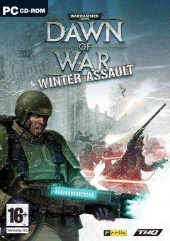 Warhammer 40,000: Dawn Of War: Winter Assault (EU)