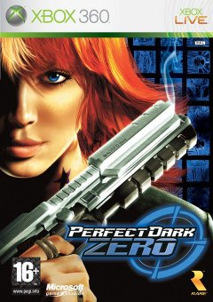 Perfect Dark Zero (EU)