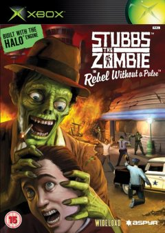 Stubbs The Zombie In Rebel Without A Pulse (EU)