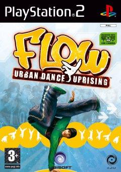 Flow: Urban Dance Uprising (EU)