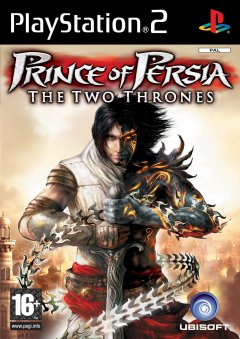 Prince Of Persia: The Two Thrones (EU)