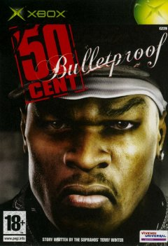 50 Cent: Bulletproof (EU)