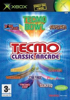 Tecmo Classic Arcade (EU)