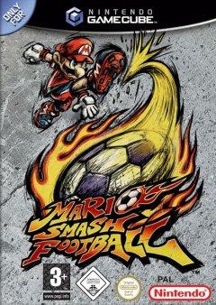 Mario Smash Football (EU)