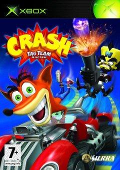 Crash Tag Team Racing (EU)