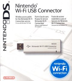 Wi-Fi USB Connector (EU)