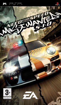 Need for Speed Most Wanted 5-1-0 (EU)