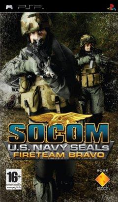 SOCOM: U.S. Navy Seals: Fireteam Bravo (EU)