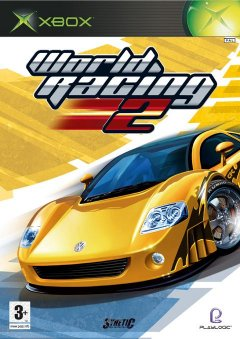World Racing 2 (EU)