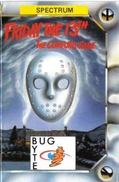 Friday The 13th (EU)
