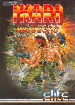 Ikari Warriors (EU)