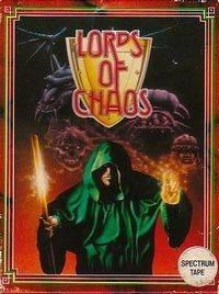Lords Of Chaos (EU)