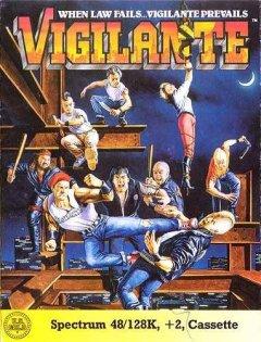 Vigilante (EU)