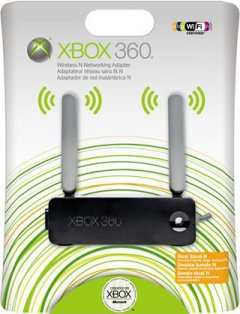 Wireless Network Adaptor