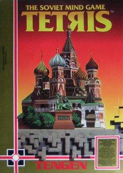 Tetris [Tengen] (US)