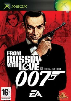 <a href='http://www.playright.dk/info/titel/007-from-russia-with-love'>007: From Russia With Love</a> &nbsp;  5/30