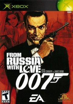 <a href='http://www.playright.dk/info/titel/007-from-russia-with-love'>007: From Russia With Love</a> &nbsp;  6/30