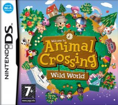 Animal Crossing: Wild World (EU)