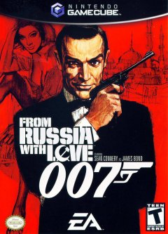 <a href='http://www.playright.dk/info/titel/007-from-russia-with-love'>007: From Russia With Love</a> &nbsp;  7/30