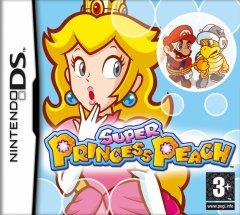 Super Princess Peach (EU)