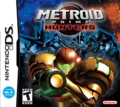 Metroid Prime: Hunters (US)