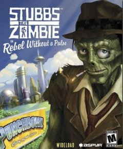 Stubbs The Zombie In Rebel Without A Pulse (US)