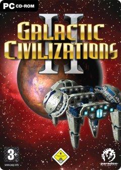 Galactic Civilizations II: Dreadlords (EU)