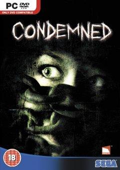 Condemned: Criminal Origins (EU)