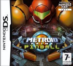 Metroid Prime: Pinball (EU)