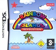 Rainbow Islands Revolution (EU)