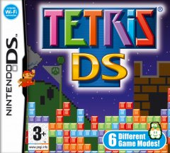 Tetris DS (EU)