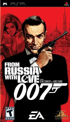 <a href='http://www.playright.dk/info/titel/007-from-russia-with-love'>007: From Russia With Love</a> &nbsp;  2/30