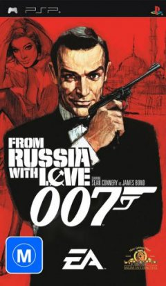 <a href='http://www.playright.dk/info/titel/007-from-russia-with-love'>007: From Russia With Love</a> &nbsp;  3/30