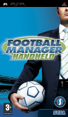 Football Manager Handheld (EU)