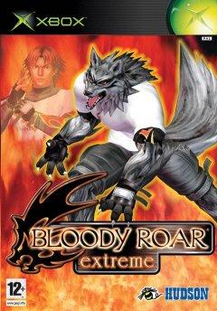 Bloody Roar: Primal Fury (EU)