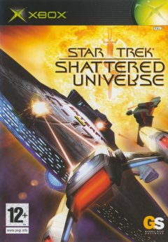 Star Trek: Shattered Universe (EU)