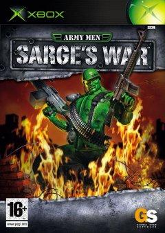 Army Men: Sarge's War (EU)