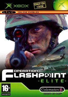 Operation Flashpoint: Elite (EU)