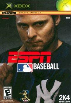 ESPN Major League Baseball (US)