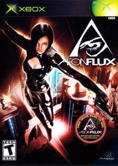 <a href='http://www.playright.dk/info/titel/aeon-flux'>Aeon Flux</a> &nbsp;  21/30