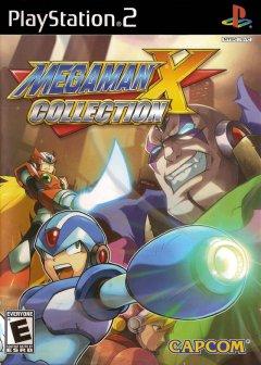 Mega Man X Collection (US)