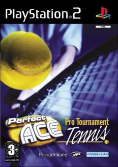 Perfect Ace: Pro Tournament Tennis (EU)