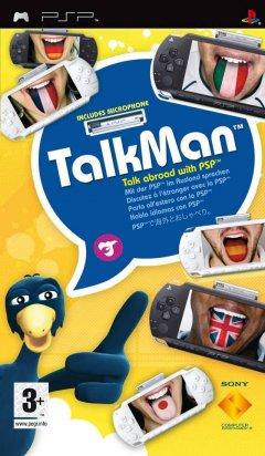 TalkMan (EU)