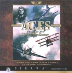 Aces: The Complete Collector's Edition (EU)