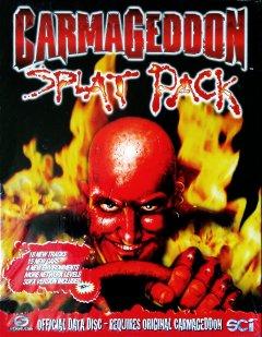 Carmageddon: Splat Pack (EU)