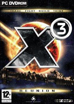 X3: Reunion (EU)