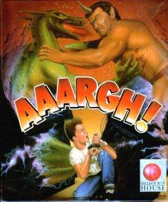 <a href='http://www.playright.dk/info/titel/aaargh'>Aaargh!</a> &nbsp;  21/30